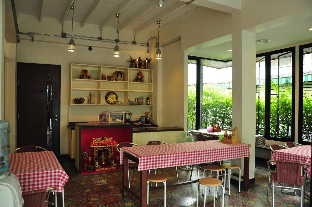 サバイ バンコク ホテル10