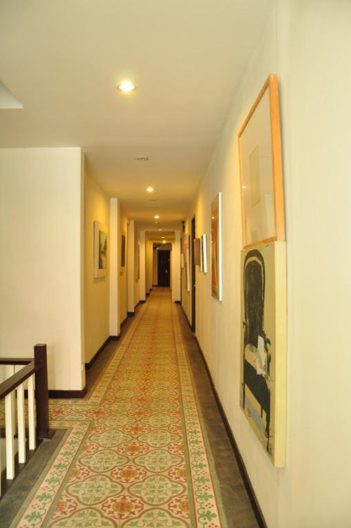 サバイ バンコク ホテル19
