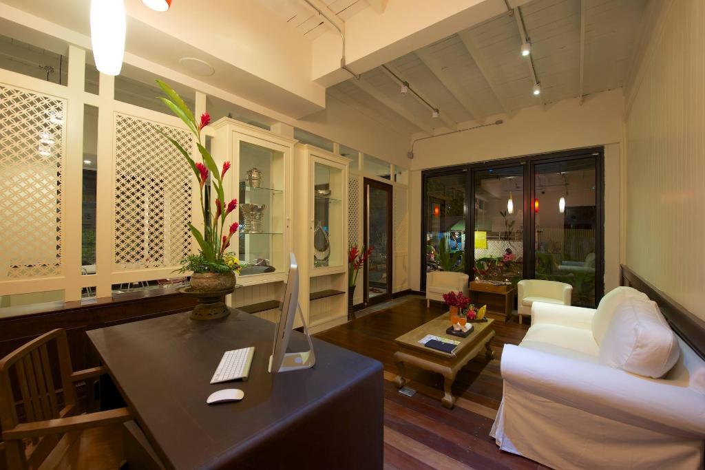 サバイ バンコク ホテル8