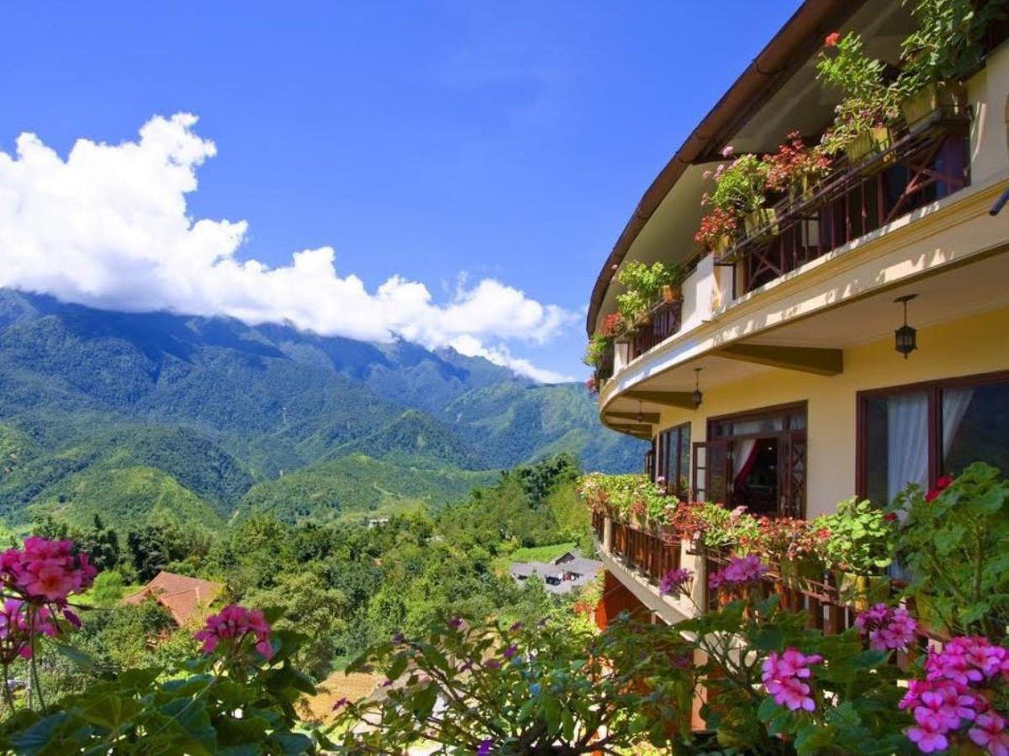 Chau Long Sapa II Hotel, Sa Pa
