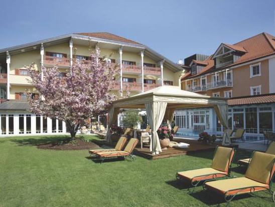DAS MÜHLBACH - Thermal Spa & Romantik Hotel