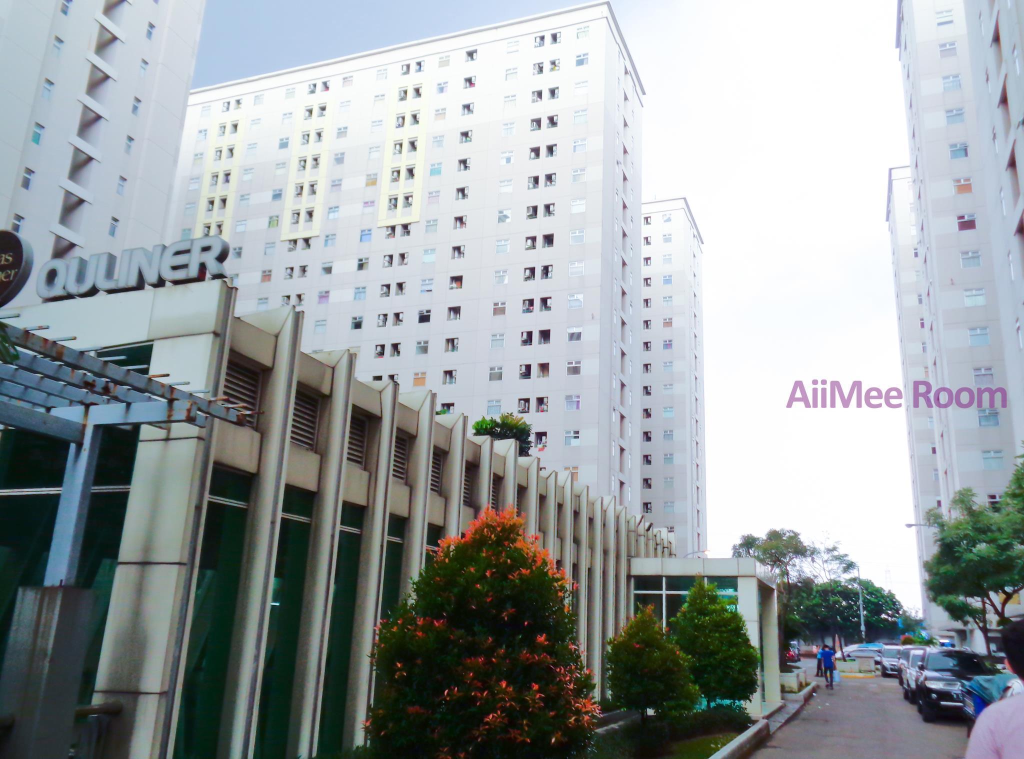Aii Mee Room, Jakarta Selatan