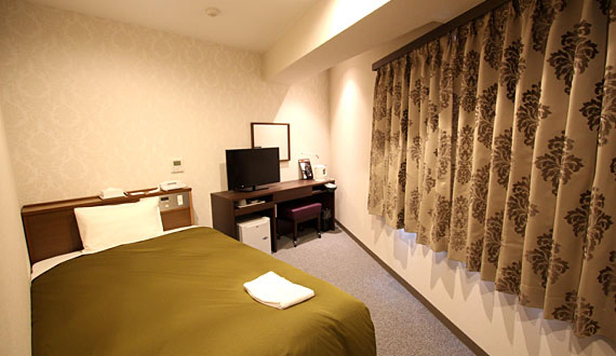 Hotel New Gaea UBE, Ube