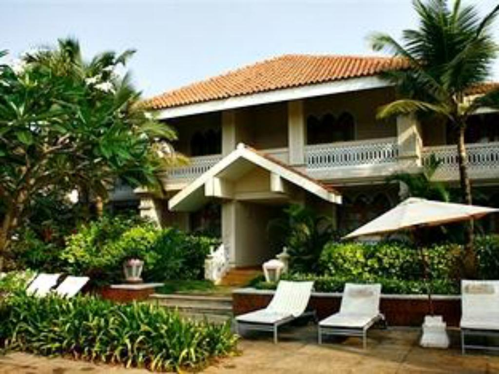 Best Price On Club Mahindra Varca Beach Resort In Goa