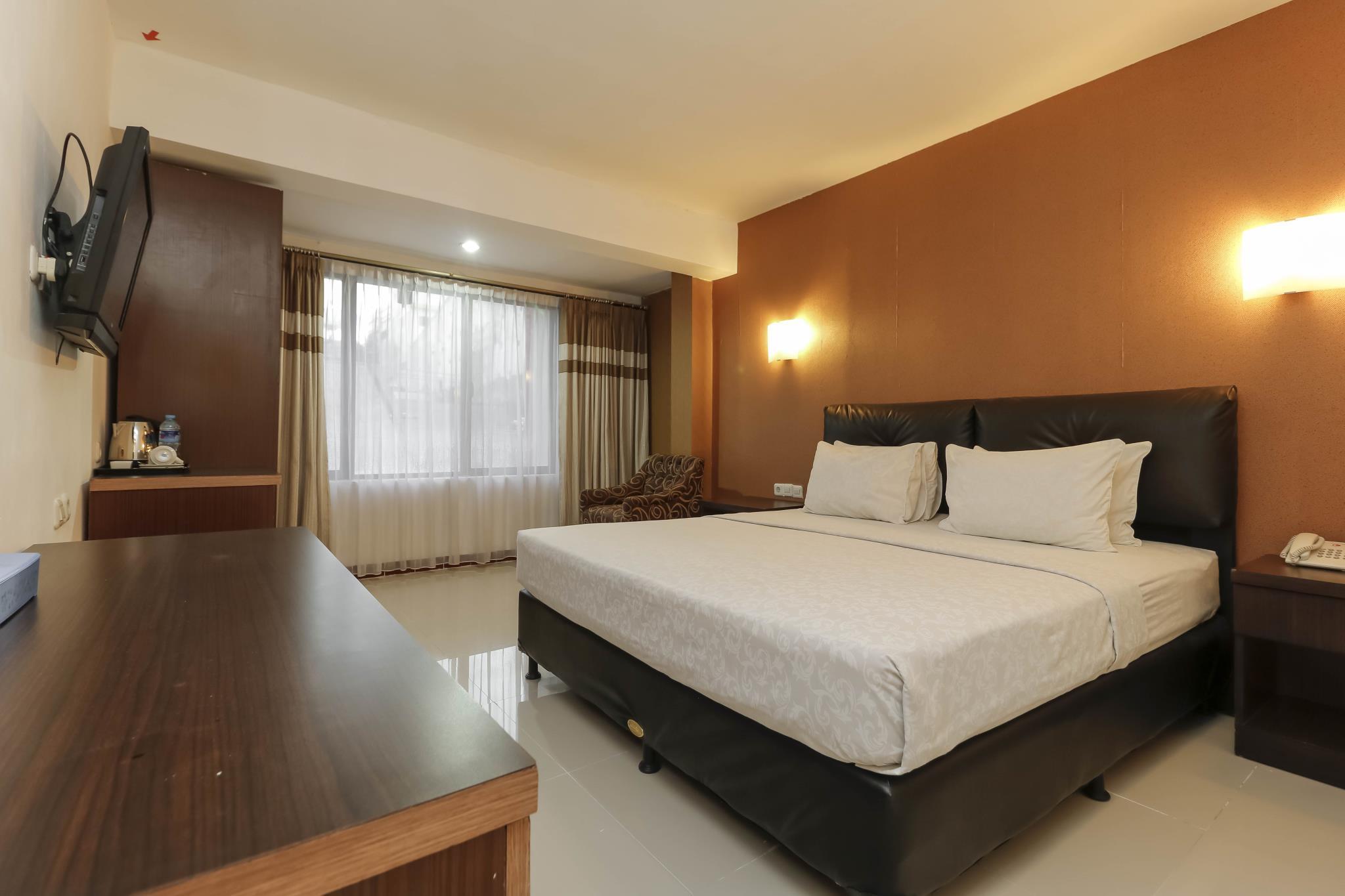 Grand Popular Hotel, Makassar