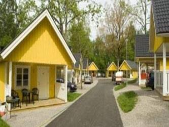 Vilsta Camping and Cottages, Eskilstuna