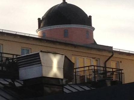 Uppsala CityStay Hotel, Uppsala