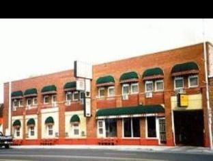 The Historic Panguitch Hotel, Garfield