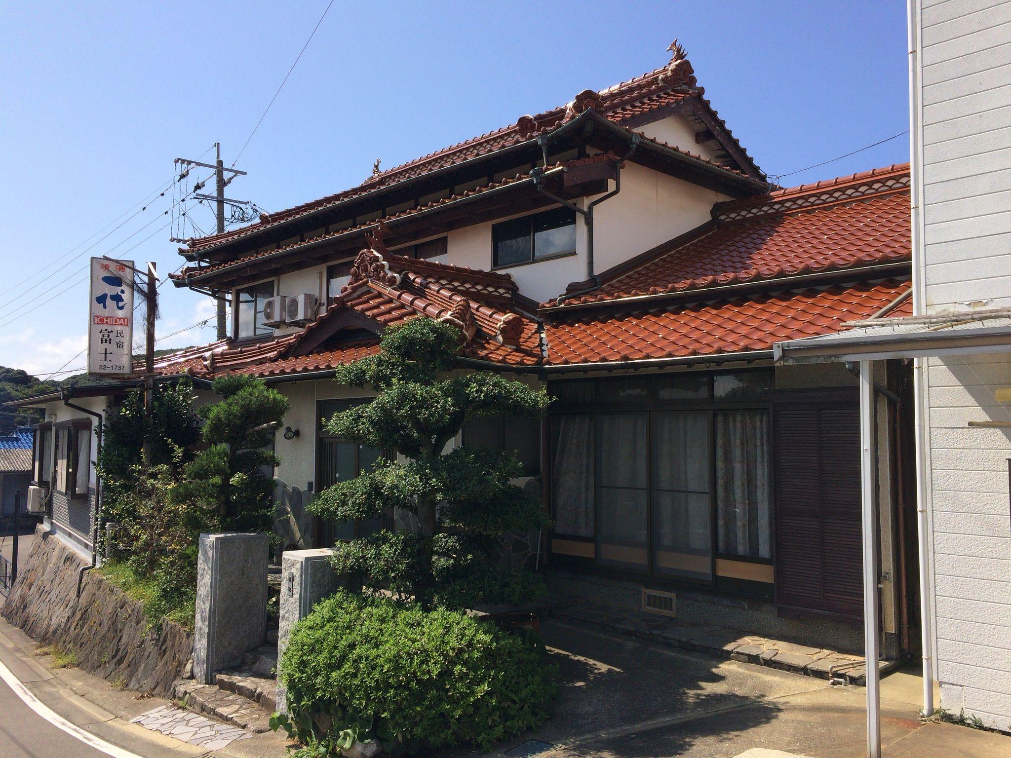 Minshuku Fuji INN, Karatsu