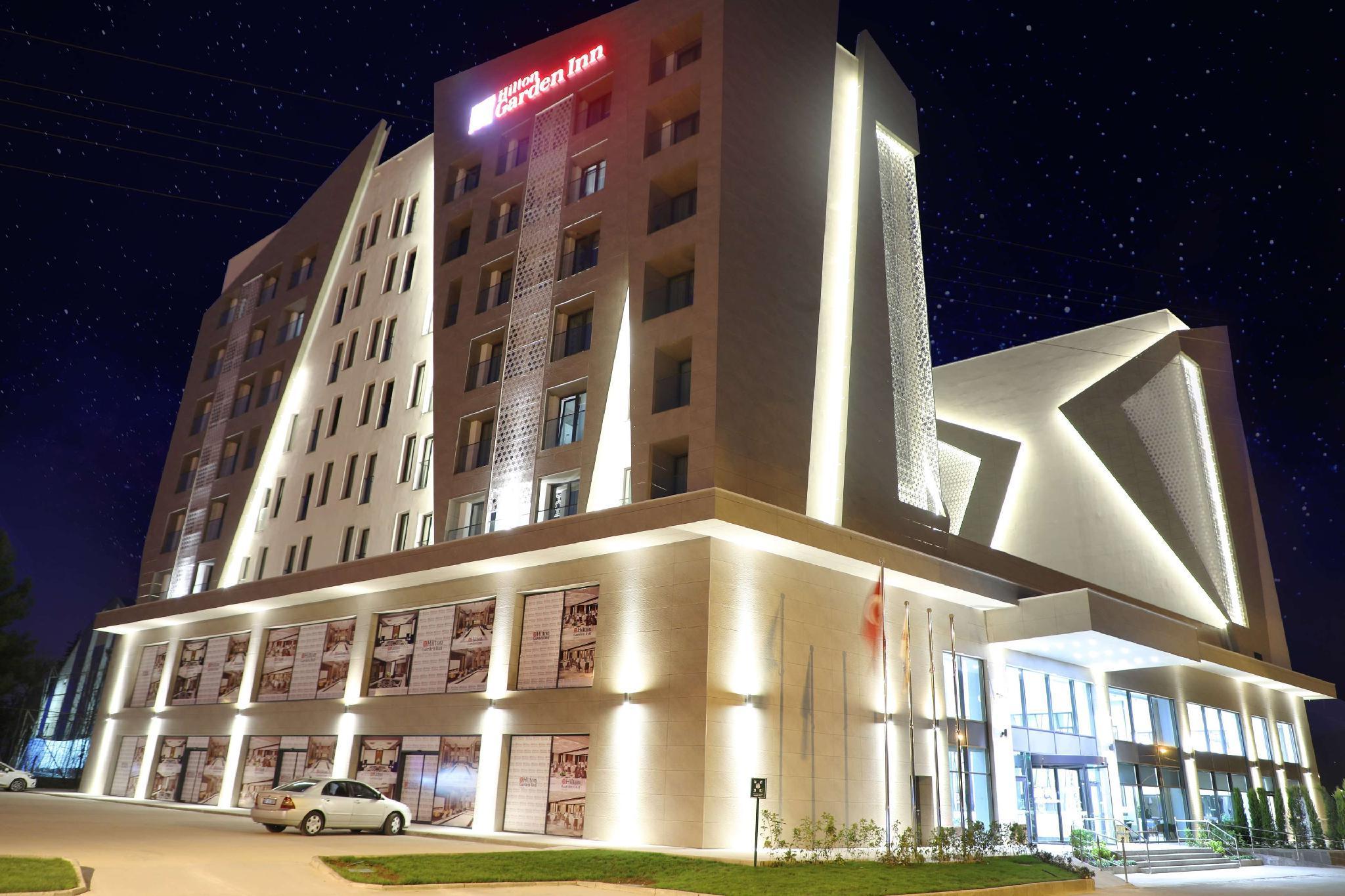 Hilton Garden Inn Adiyaman, Turkey, Merkez