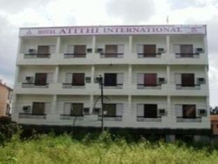 Hotel Atithi International, Reasi