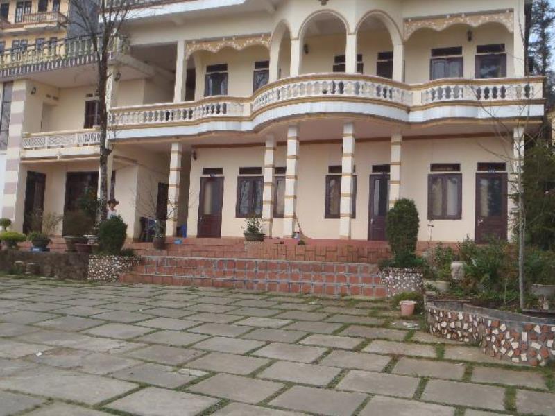 Sapa Hostel, Sa Pa