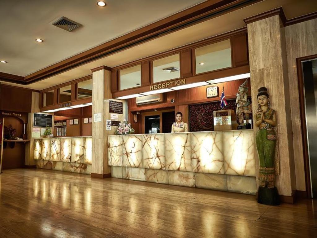 コシット ホテル2