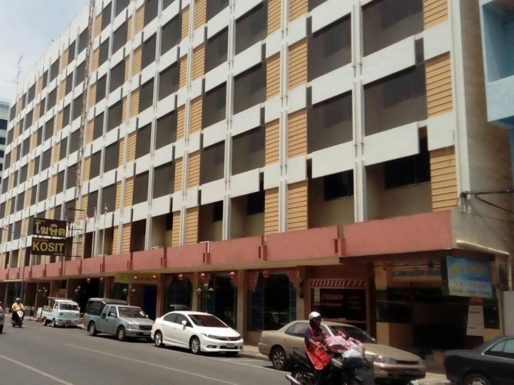 コシット ホテル5