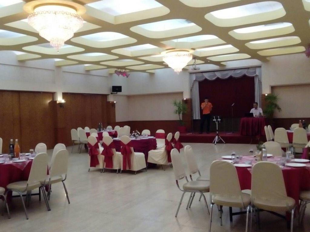 コシット ホテル11