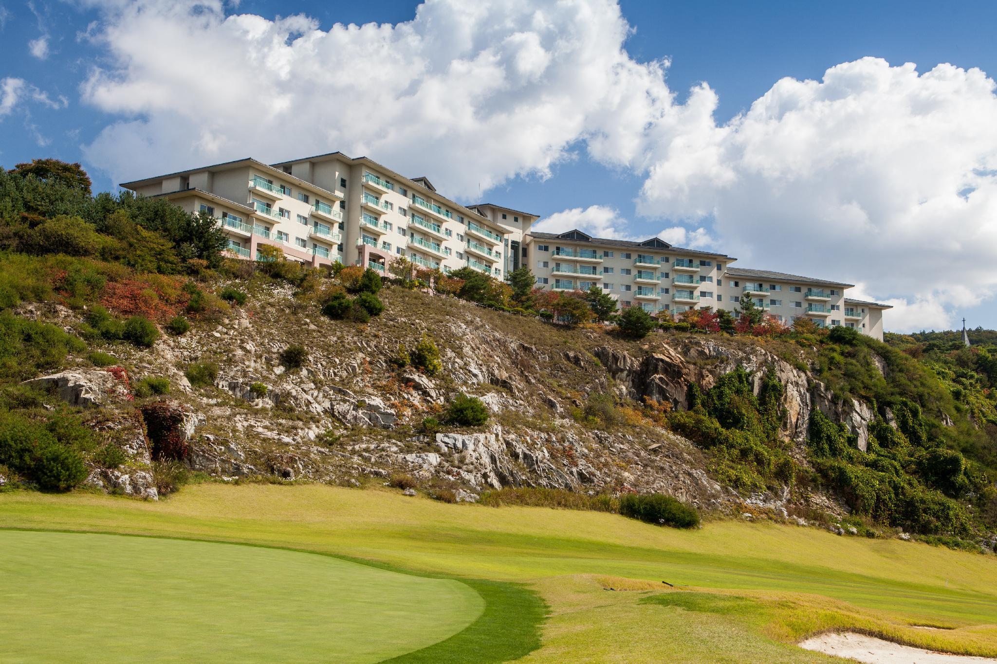 Oakvalley Resort, Wonju