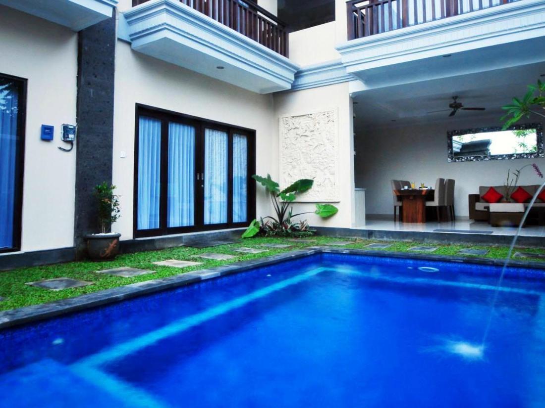 Real Reviews On De Bharata Bali Villas Seminyak By Bali Family