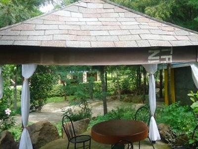 Triple Eden Resort, Naivasha