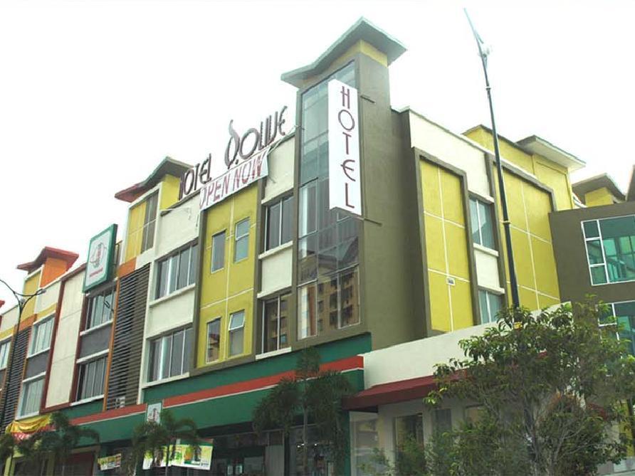 Hotel D'Olive, Hulu Langat