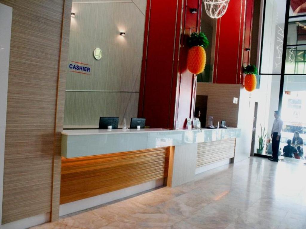 アロハ ホテル ヘディヤィ2