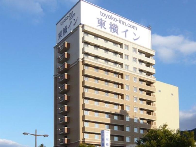 Toyoko Inn Higashi-Hiroshima Ekimae, Higashihiroshima