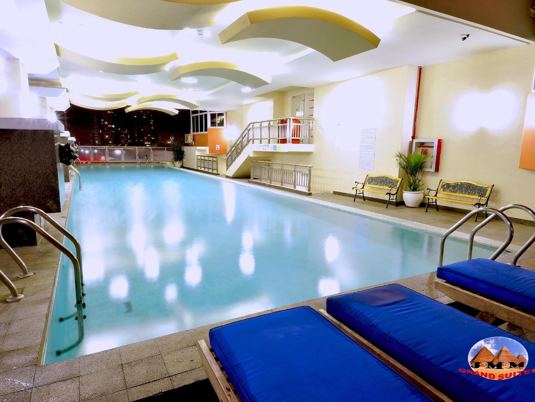 JMM Grand Suites - Facilities