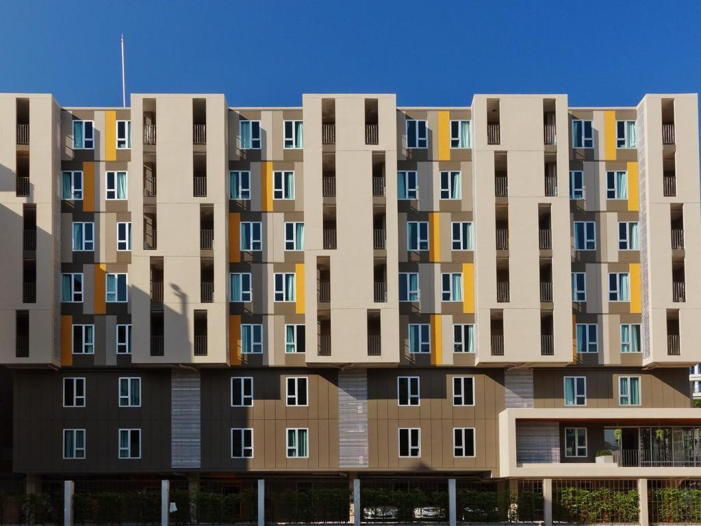レモンティー ホテル20