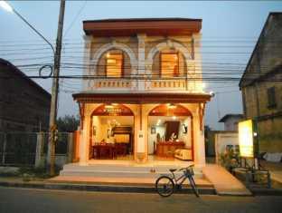 Baan Ingoon Guesthouse, That Phanom
