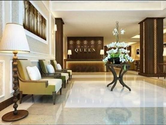 Queen Hotel, Pleiku