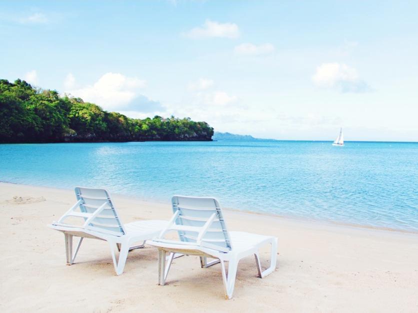 Dakak Park and Beach Resort, Dapitan City