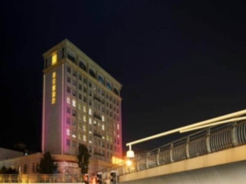 Mianyang Field Hotel, Mianyang