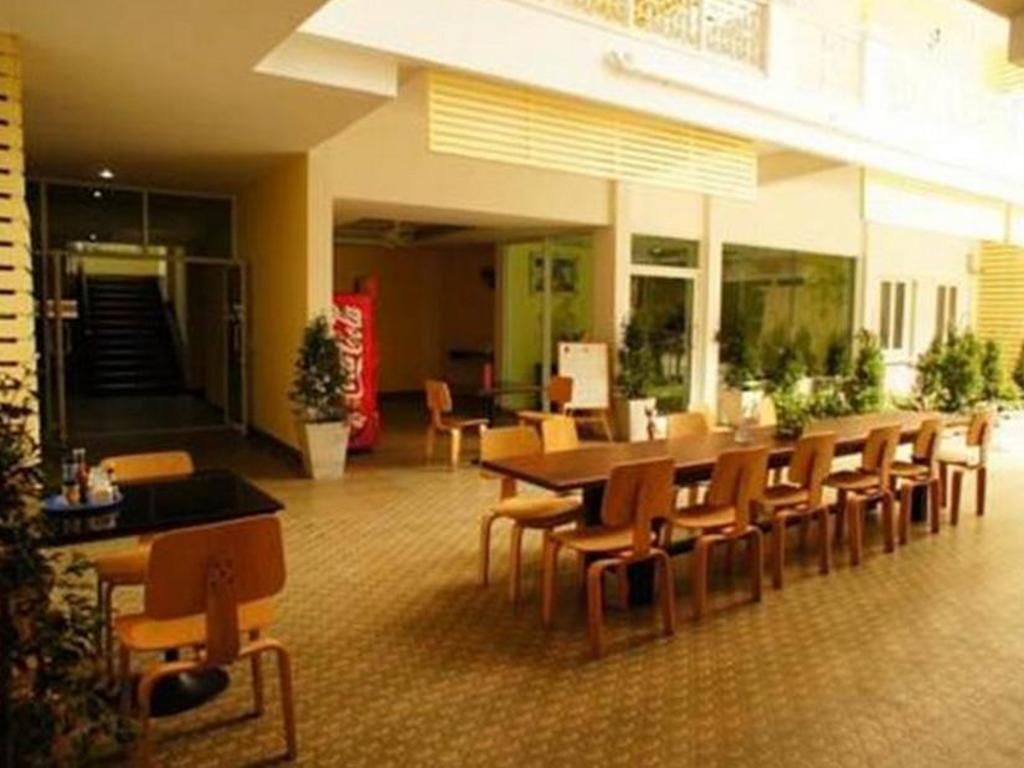 シリ クルンテープ ホテル11