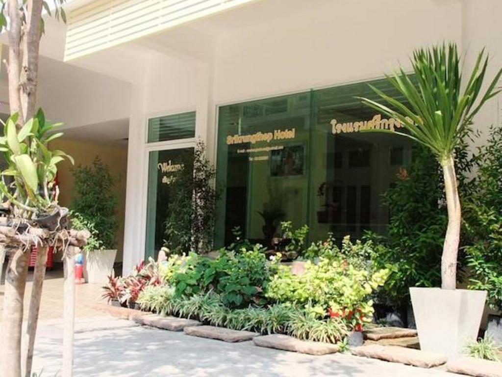 シリ クルンテープ ホテル5