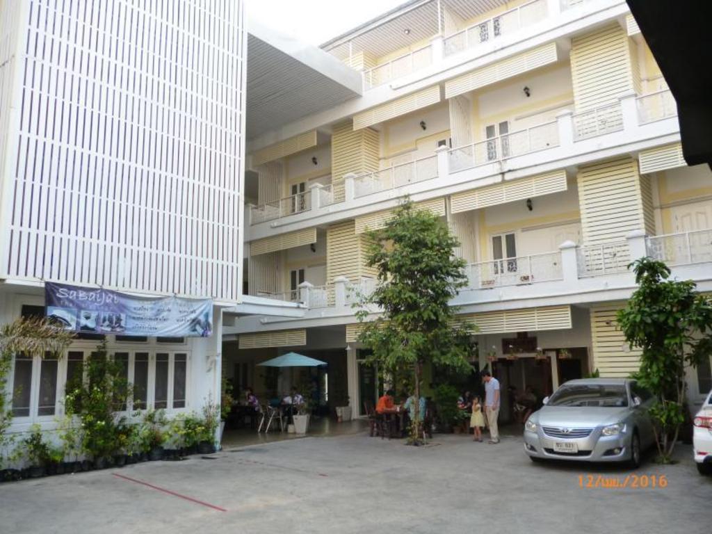 シリ クルンテープ ホテル18