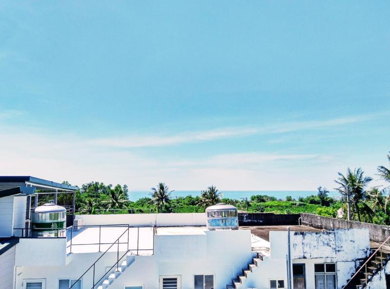 台東都蘭背包監獄青年旅館