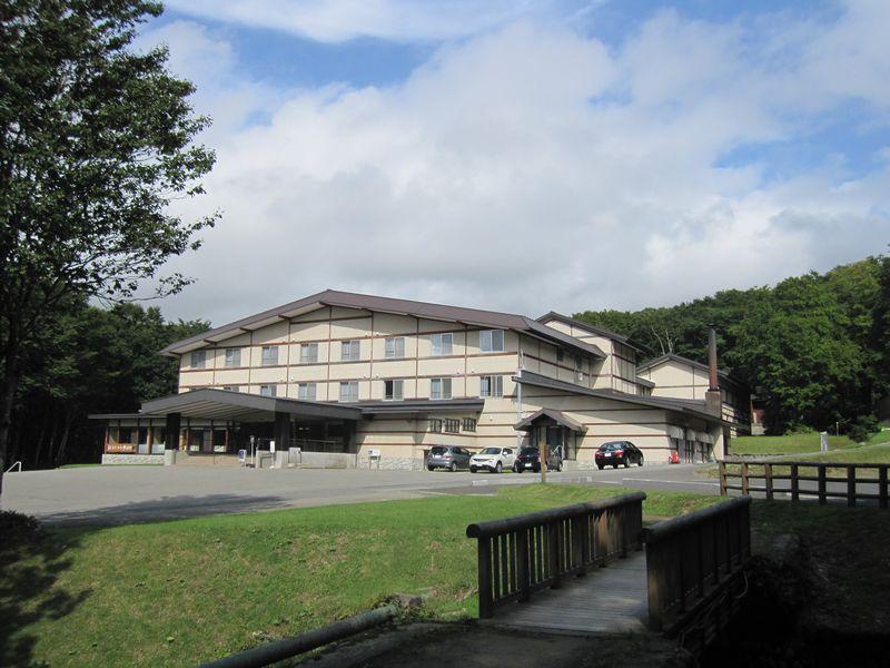Kyukamura Nyuto-Onsenkyo National Park Resorts of Japan, Semboku