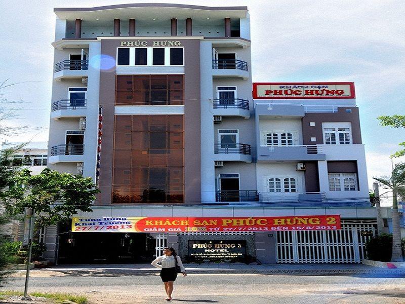 Phuc Hung Hotel 2, Rạch Giá