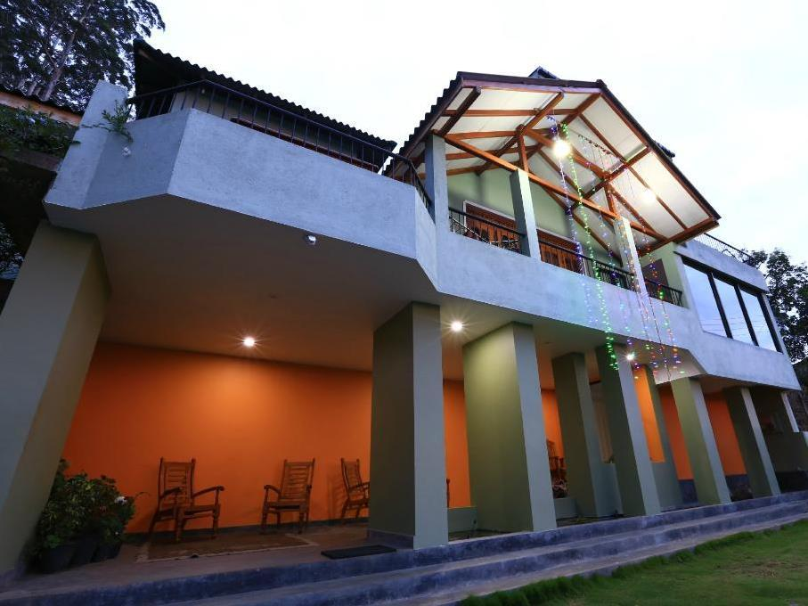 Awinco Rest Home Stay, Haputale