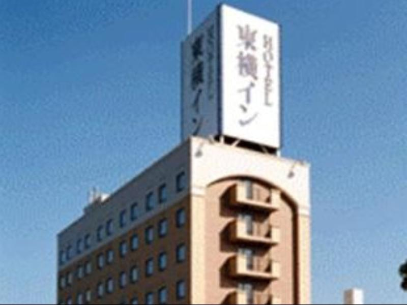 Toyoko Inn Yonezawa Ekimae, Yonezawa