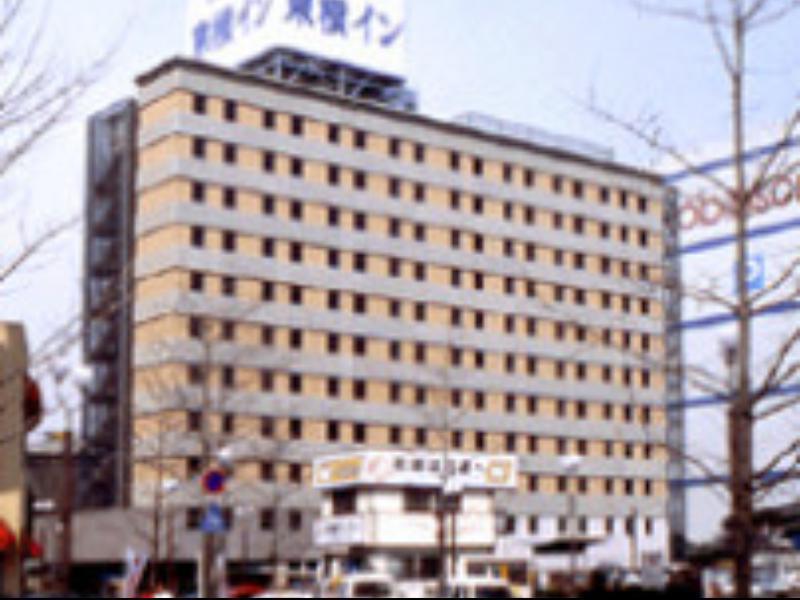 Toyoko Inn Utsunomiya Ekimae No.1, Utsunomiya