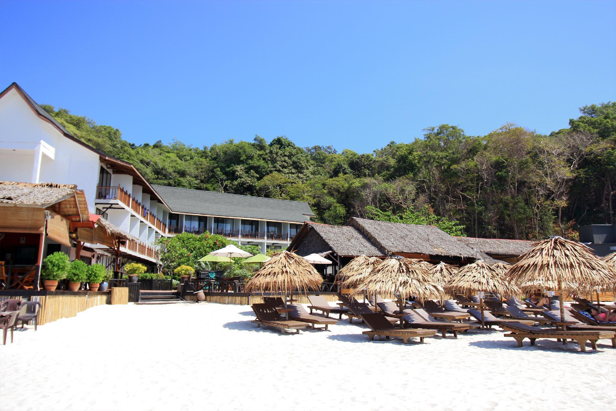 BuBu Resort Perhentian Island, Besut