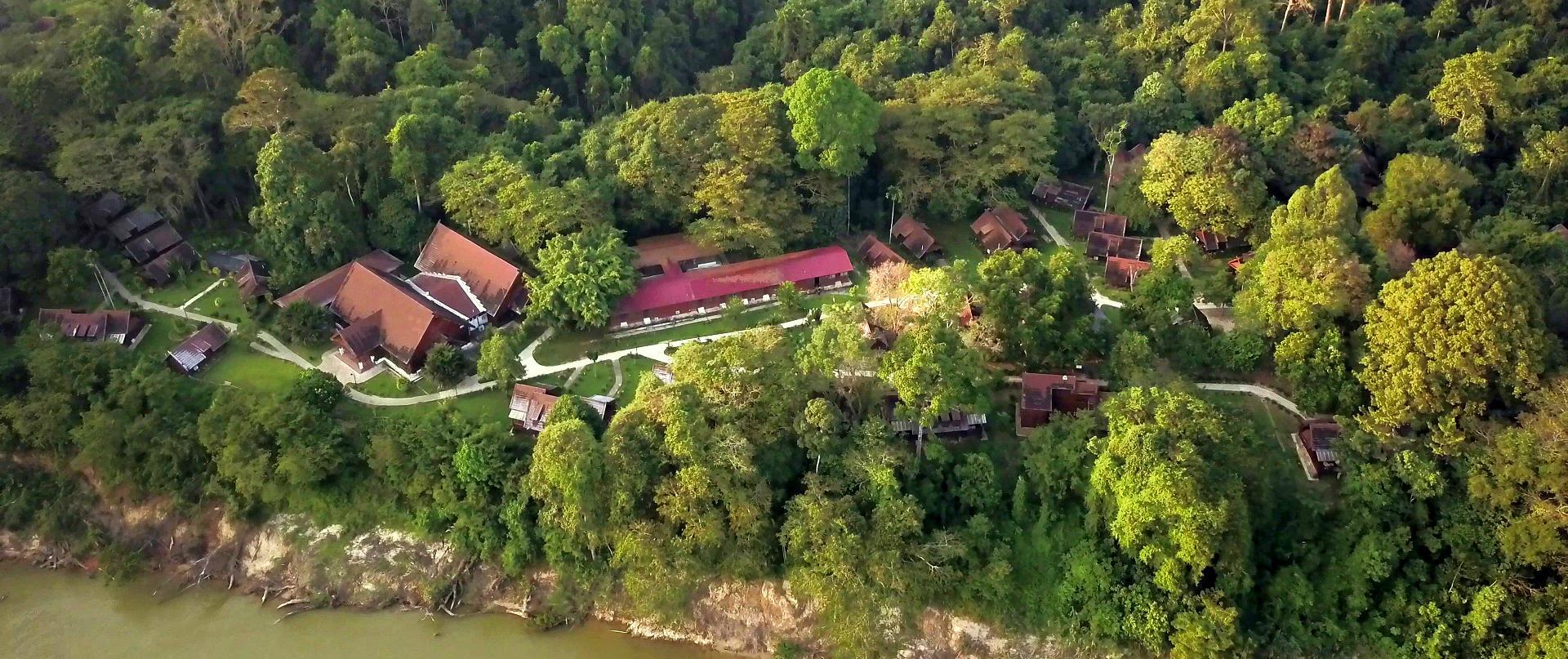 Mutiara Taman Negara Hotel, Jerantut