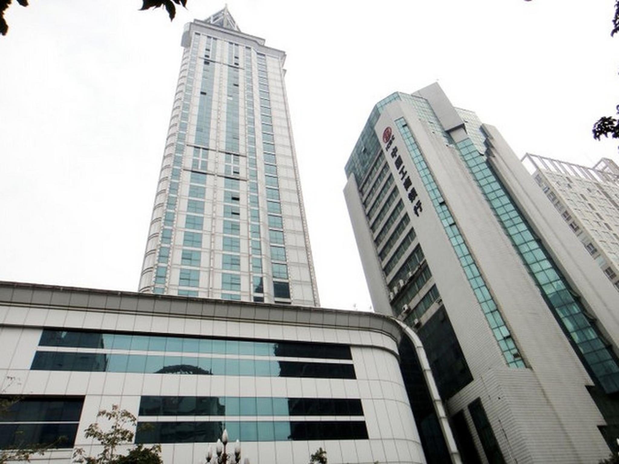 Liuzhou Lijing Hotel, Liuzhou