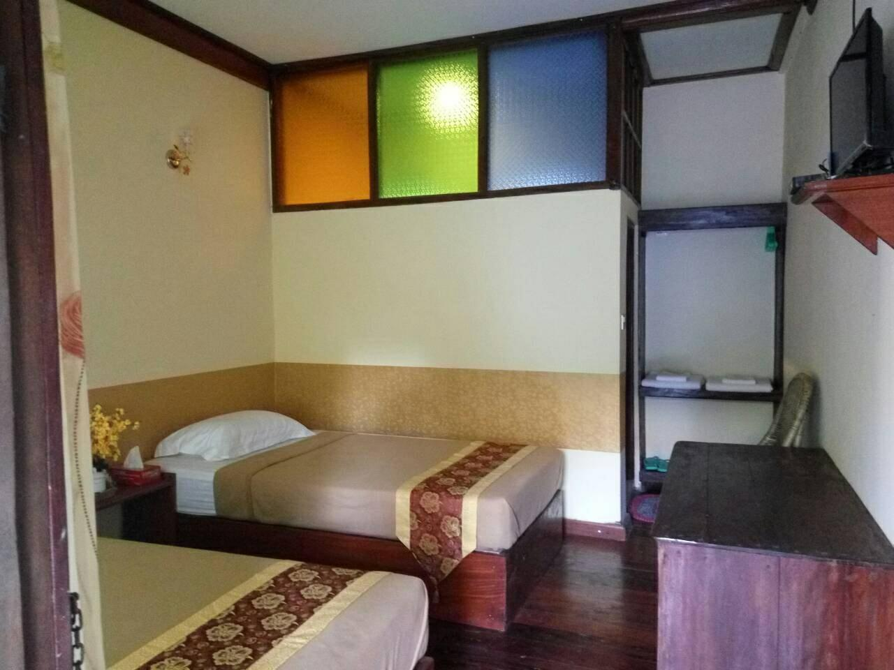 Sea Bright Guest House, Thandwe