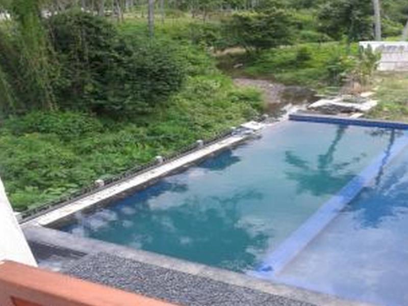 Riverside Villas, Lombok Barat