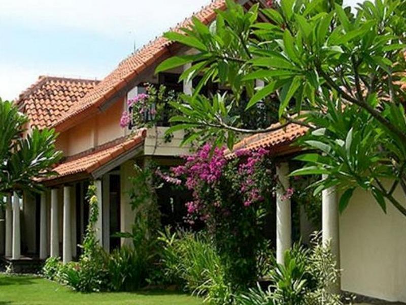 The Vineyard Bali Villa, Buleleng