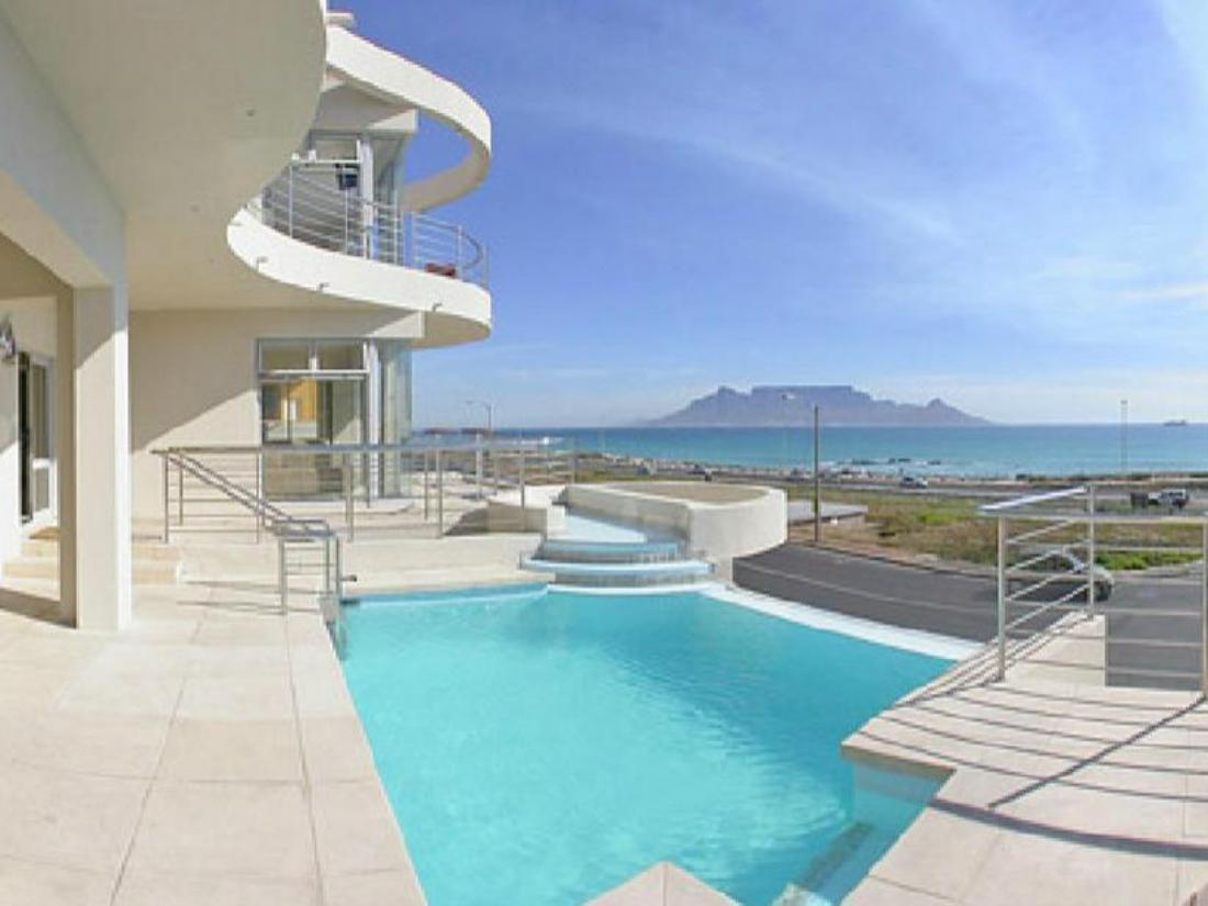 Book Oceans Nest Guest House Cape Town South Africa