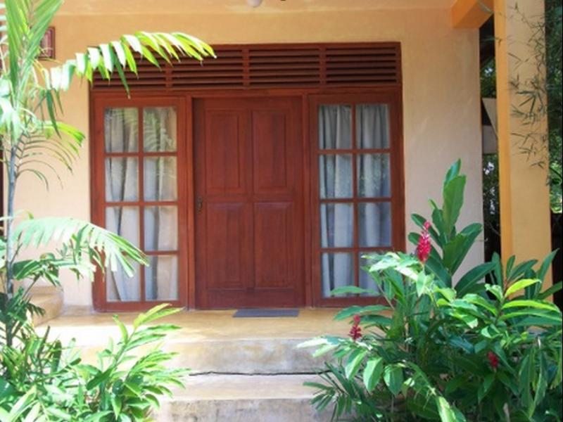Summer Lodge, Tangalle