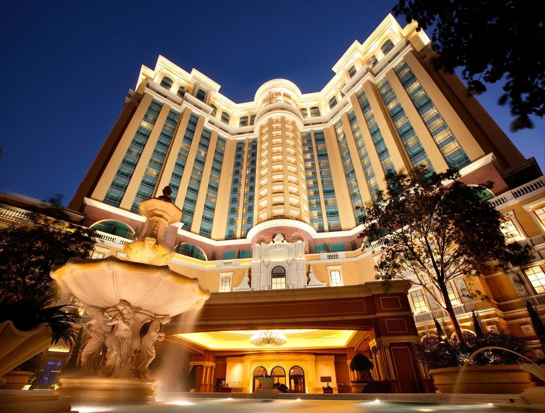 Four Seasons Hotel Macao, Cotai