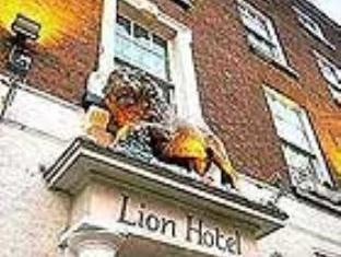 Lion + Pheasant Hotel